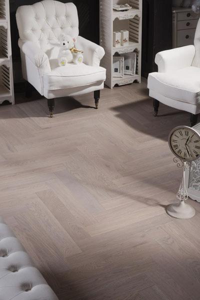 Oak Chambord | Renaissance Flooring | Coswick Hardwood Floors