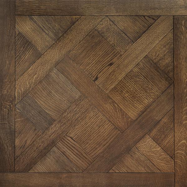 Oak Old Venice Versailles Mosaic Wood Floors Coswick